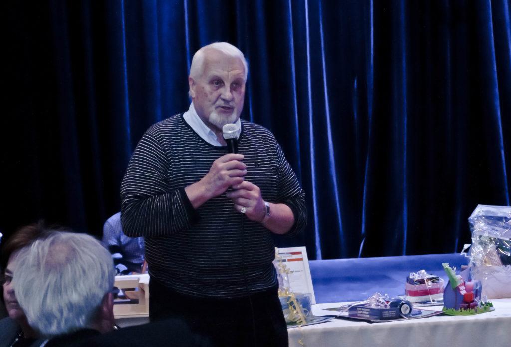 Jacques DeGagné - Président et Co-Fondateur, Fondation Ailes du Papillon